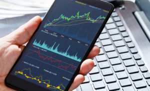 Who is a day trader?